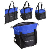 GLACIER TOTE- 3 SIZES