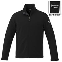 MENS MAXSON SOFT SHELL JACKET