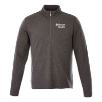 MENS STRATTON KNIT QUARTER ZIP