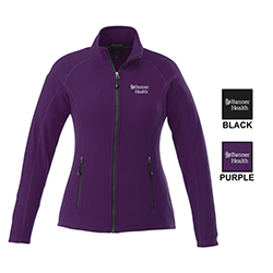 RIXFORD LADIES FULL ZIP FLEECE
