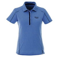 MACTA LADIES SHORT SLEEVE POLO